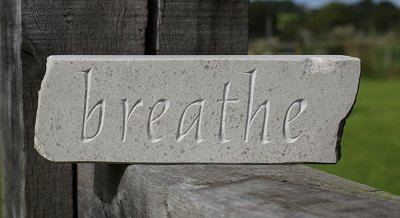 Breath  - guided meditations